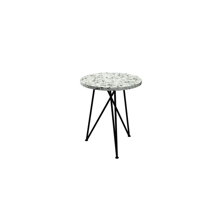 SIDE TABLE, ROUND - Customer's Product with price 1800.00 ID zSMzFZH_ZKutp_wSijtiigv2