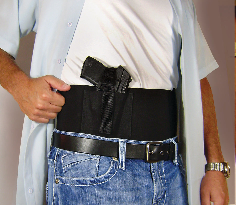 Concealed Carry Belly Band