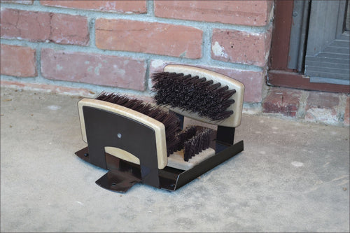 Boot Brush