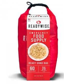 Ready Wise Emergency Food Supply