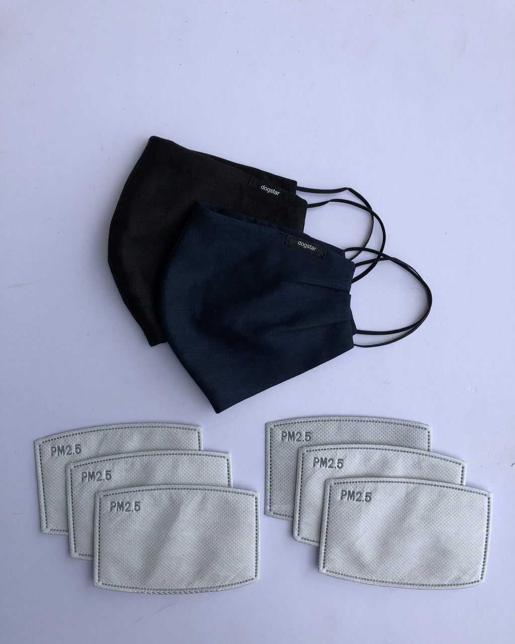 Face Cover and Filter Pack