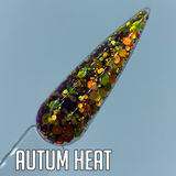 AUTUM HEAT
