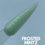 Frosted Mintz