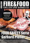 eDossier - Food Safety