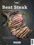 MeatStick Cyber X (MeatStick + Xtender-Ladegerät) + Bookazine Best Steak