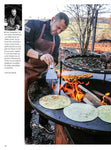 Bookazine No.8 - The Art of Outdoor Cooking