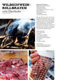 Bookazine No.1 - BBQ Smoker