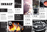 "Lodge ""Cook-It-All"" Feuertopf + Bookazine gratis"