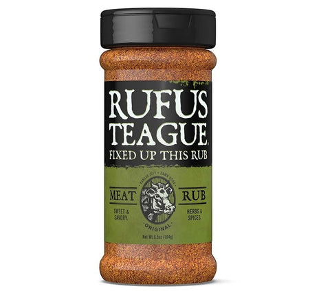 Meat Rub Original 6.5 oz.