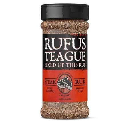 Steak Rub 6.2 oz.