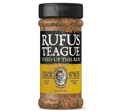 Chick N' Rub 6.0 oz.