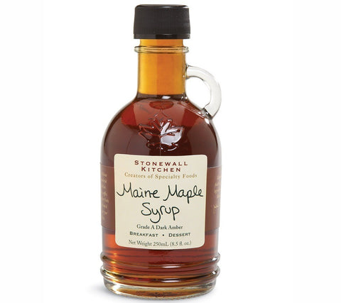 Maine Maple Syrup - Small
