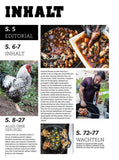 Bookazine No.9 - Best Chicken