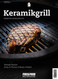 Bookazine No.6 - Keramikgrill