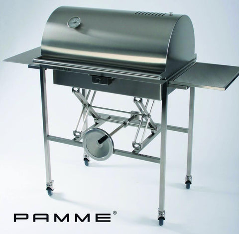Pamme Grill P800