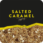 Royal Spice Salted Caramel, 350g