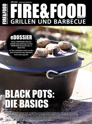 eDossier – Black Pot Basics