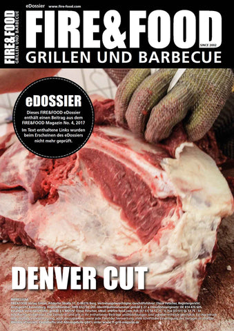 eDossier – Denver Cut