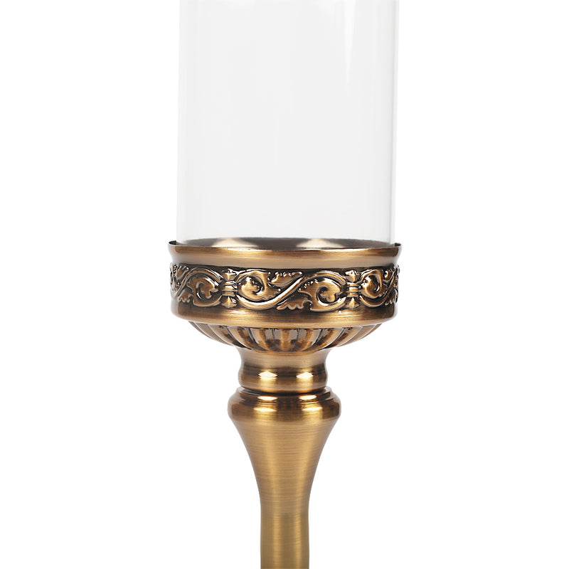 Small Aurous Illuminator Candle Holder-Candleware-The Auri Collective