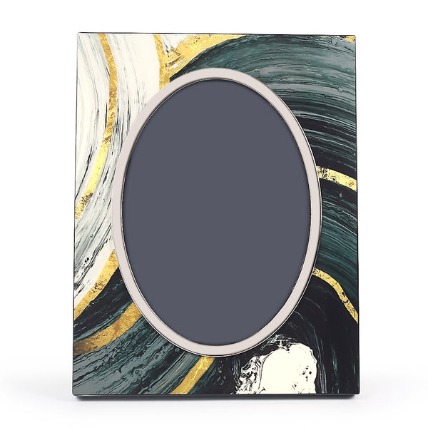 Renaissancial Photo Frame-Photo Frames-The Auri Collective