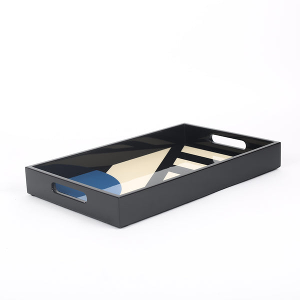Sorrento Tray-Trays-The Auri Collective