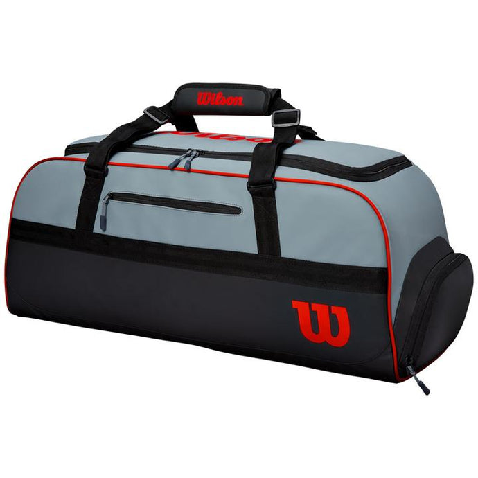 Wilson Clash Large Tennis Duffel Bag