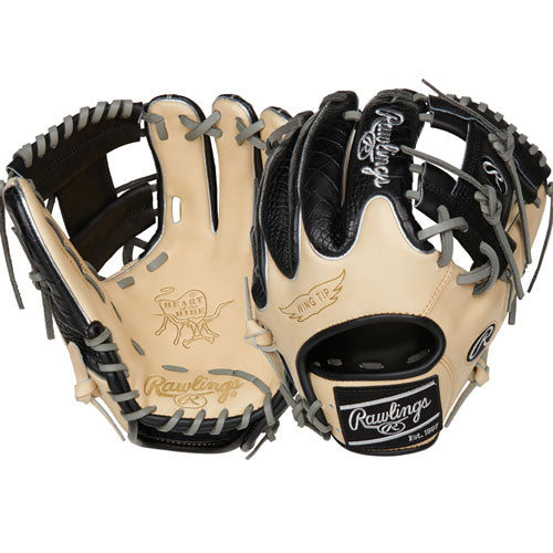 Rawlings Heart of the Hide ColorSync 11.5'' Wing Tip Glove