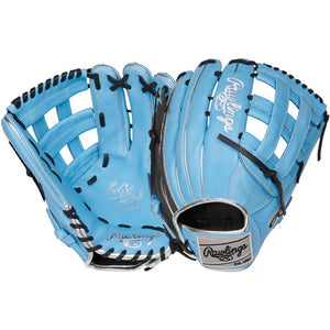 Rawlings Heart of the Hide ColorSync 12.75'' Outfield Baseball Glove 4.0