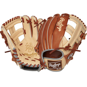 Rawlings Heart of the Hide ColorSync 11.5'' Infield Glove.