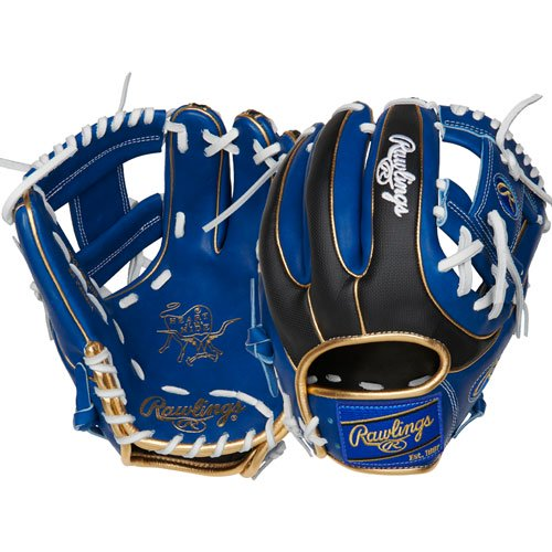 Rawlings Heart of the Hide ColorSync 11.5'' Infield Glove