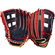 Load image into Gallery viewer, Wilson A2K Baseball Glove Mookie Betts - Left Hand Throw