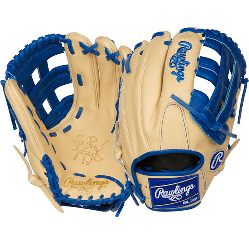 Rawlings Heart of the Hide ColorSync 12.25'' Infield Glove