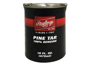 Rawlings Genuine Pine Tar 16oz.