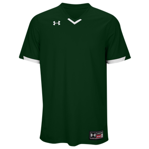 Under Armour Ignite V-Neck Baseball Jersey