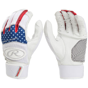 Rawlings Workhorse Youth Batting Gloves