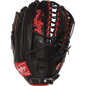 "Rawlings Pro Preferred Mike Trout Gameday 12.75"" Baseball Glove."