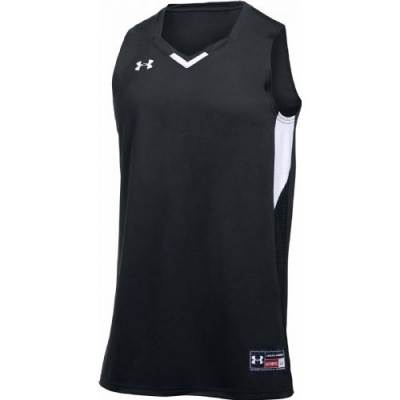 Under Armour Fury Basketball Jersey