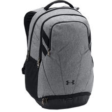Load image into Gallery viewer, UA Team Hustle 3.0 Backpack.