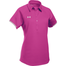 Load image into Gallery viewer, UA Women's Rival Polo