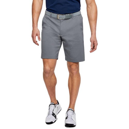 Under Armour Men's Zinc Grey Showdown Shorts