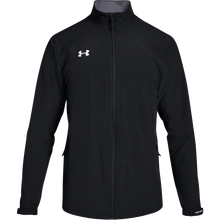 Load image into Gallery viewer, UA Youth Hockey Warm-Up Jacket