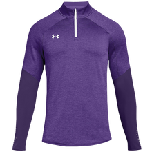 Load image into Gallery viewer, UA Qualifier Hybrid 1/4 Zip