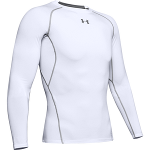 Under Armour Adult Heatgear Armour Long Sleeve Tee