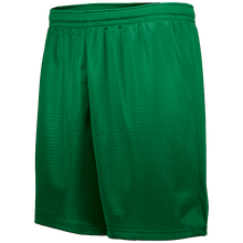 Load image into Gallery viewer, Augusta Youth Tricot Mesh Shorts.
