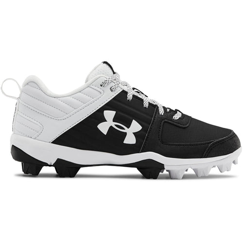 UA Leadoff Low RM Jr. Boys' Baseball Cleats
