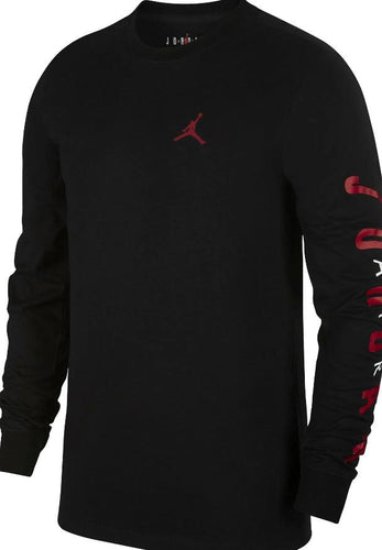 Jordan Men's Long-sleeve T-shirt - Best Sports Top 2020