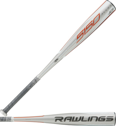 Rawlings 2020 5150 USSSA Baseball Bat Series (-10)