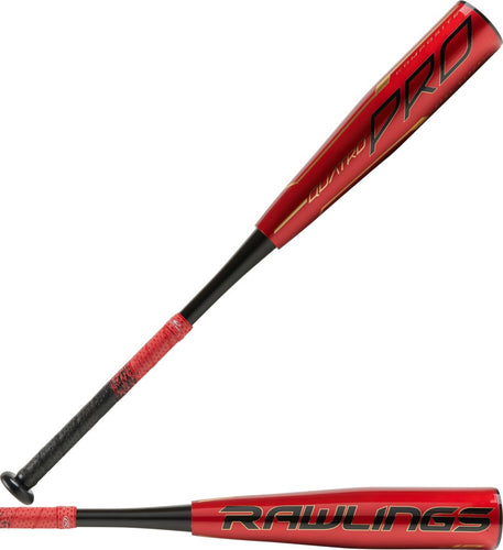 Rawlings 2020 Quatro Pro (-10) Composite USA Baseball Bat