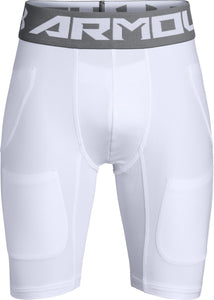 Under Armour Football 6 Pocket Girdle