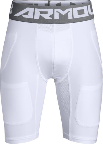 Under Armour Youth Football 6 Pocket Girdle